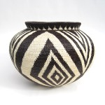 Basket from Panama 4